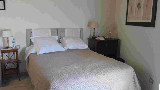 Casavaliversi B&B: The bedroom