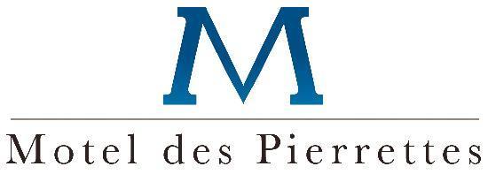 Motel des Pierrettes: Logo