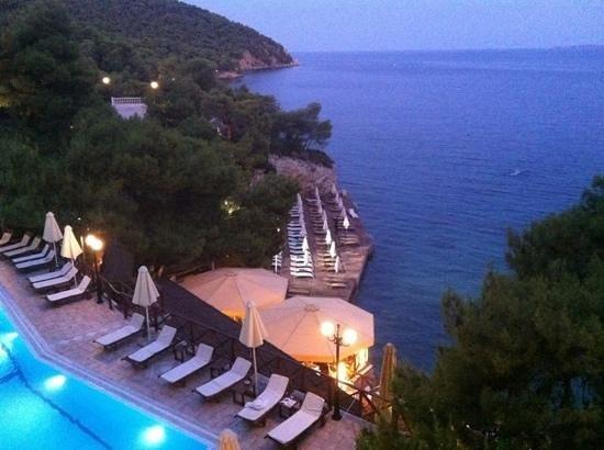 Sirene Blue Resort : hotel..