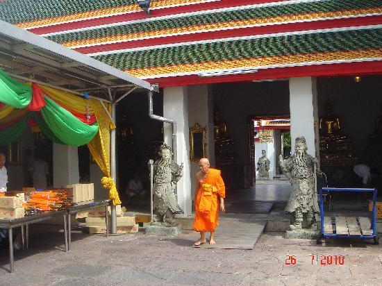 Bangkok, Tailandia: Wat Phra Kaew