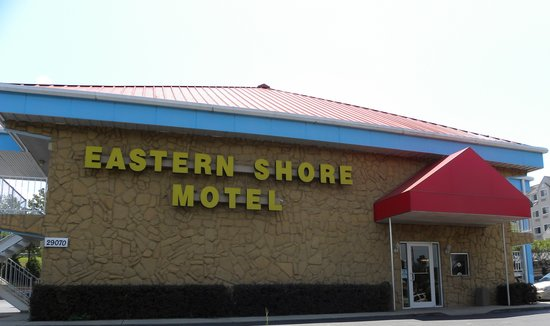 A relaxing retreat, Eastern Shore Motel