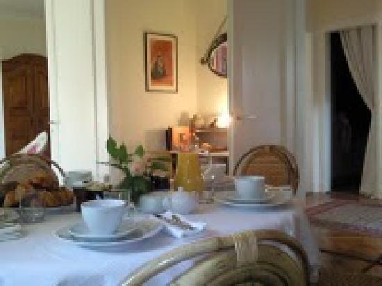chambre d 39 hotes st florent strasbourg france voir les tarifs et avis chambres d 39 h tes. Black Bedroom Furniture Sets. Home Design Ideas