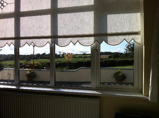 Rivervalley Farmhouse: vista sul countryside