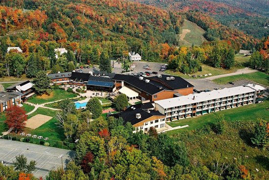 Photo of Hotel Mont Gabriel Sainte-Adele