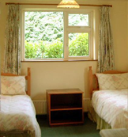 Hazelwood B&B : Sample Bedroom