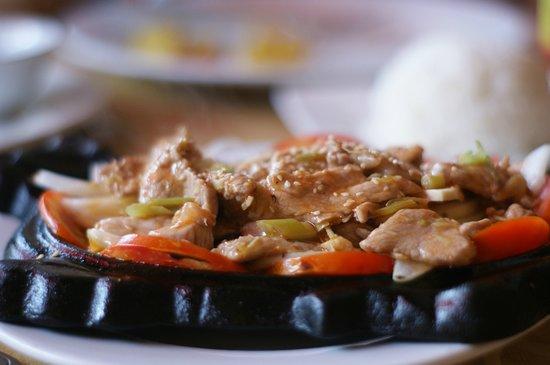 Fansipan Restaurant