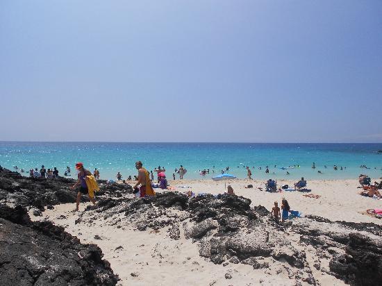 Manini'owali Beach (Kua Bay): Manini'owali Beach