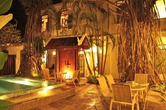 Villa Santi Pool Garden Picture Of Villa Santi Hotel Luang