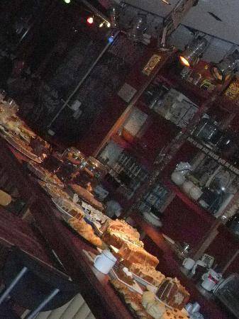 Cundeamor : Las tortas!