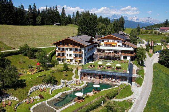 Photo of Naturhotel Edelweiss Wagrain