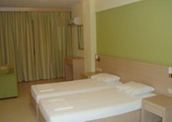 Aliveri, Grèce : Bedroom