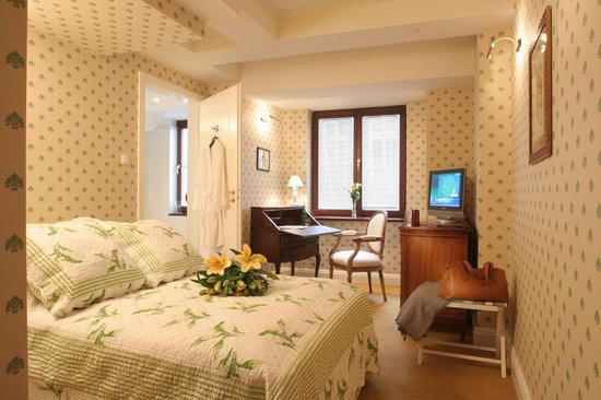 Hotel Grodek: SGL room