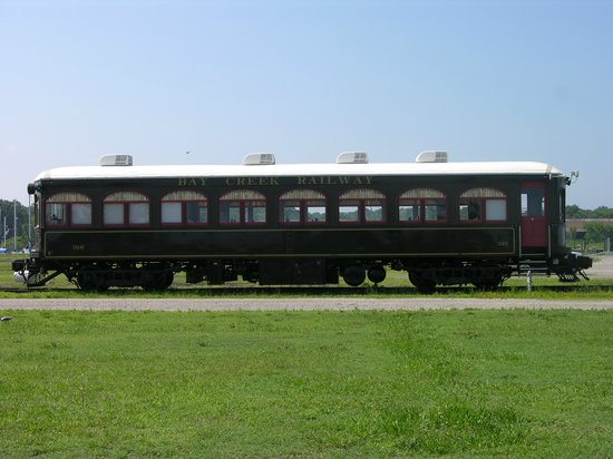 Bay Creek Railway