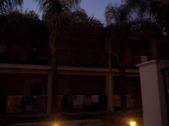 smartline Margarita Hotel: OUR APARTMENT- FAMILY BLOCK