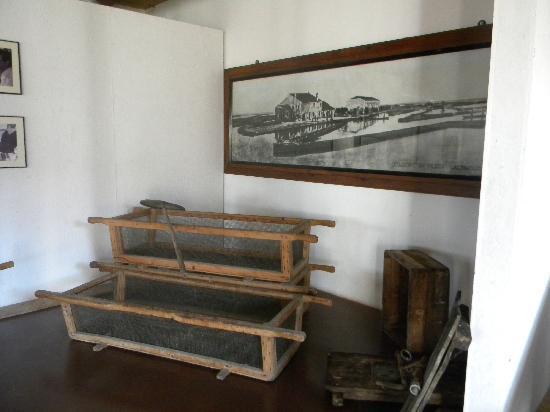 La Manifattura dei Marinati: una stanza
