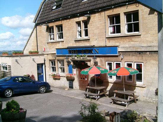 The Swan Inn Kingsdown Nr Bath