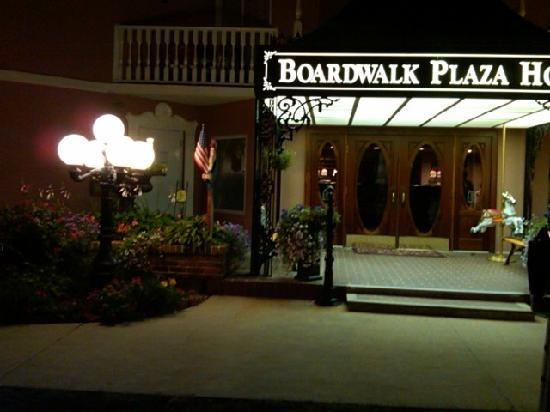 Boardwalk Plaza Hotel Rehoboth Beach Reviews