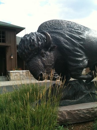Commerce City, CO: Buffalo Run Golf Course