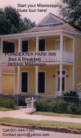 Photo of Poindexter Park Inn Jackson