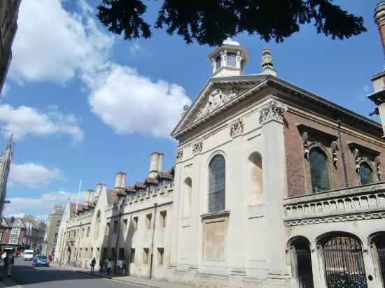 Pembroke College@Cambridge