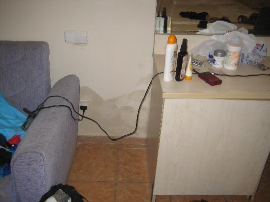 BodRoom Otel: Horrible
