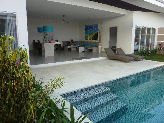 Bali Cosy Villa: villa