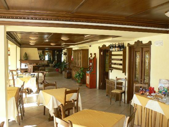 Roccaraso, Italien: Foto interno