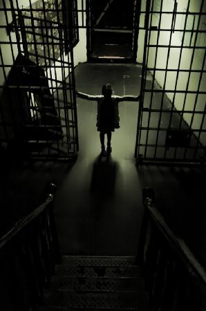 Old Jail Museum: jail