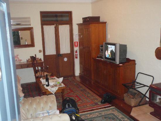 Montville Provencal: Room 3