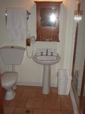 Montville Provencal: Bathroom room 3