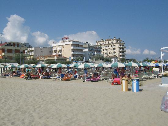 Hotel Clitunno: Misano Adriatico