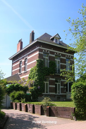 Hoeilaart, Belgium: getlstd_property_photo