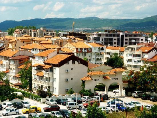 Hotel Kalofer: hotel view3