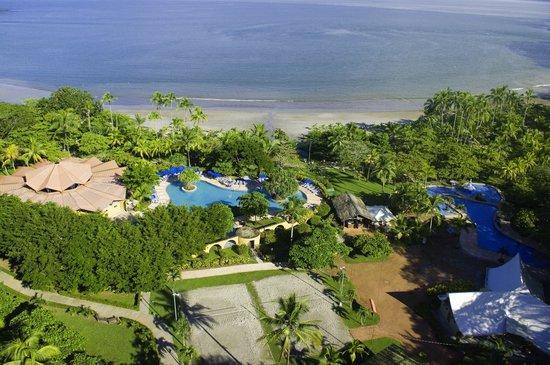 Punta Leona, Kostaryka: Exterior