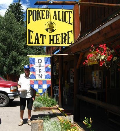Travelers who viewed Poker Alice Pizza also viewed