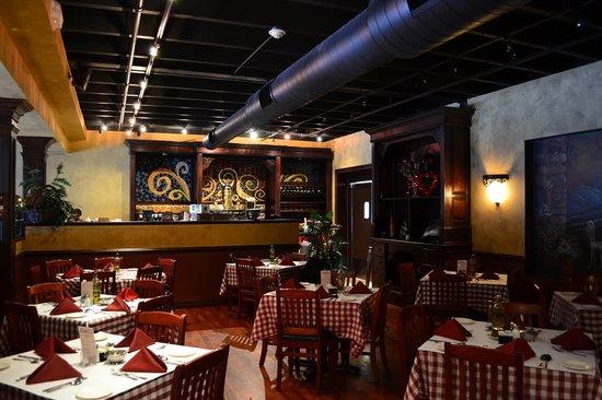 Italian Restaurants In River Edge Nj