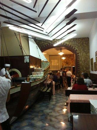 Ristorante Pizzeria Al Corsaro