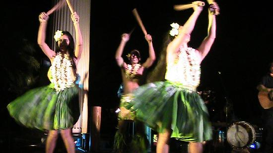 Kauai's Best Luau - Hawaii Alive!: Hawaii Alive luau dancers