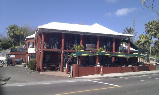 Swizzle Inn: Swizzle Inn