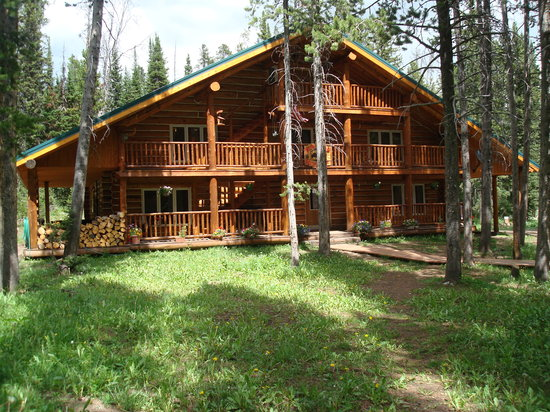 Photo of Skyline Guest Ranch and Guide Service Cooke City