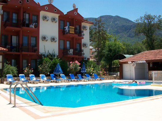 Photo of Olympos Hotel Oludeniz