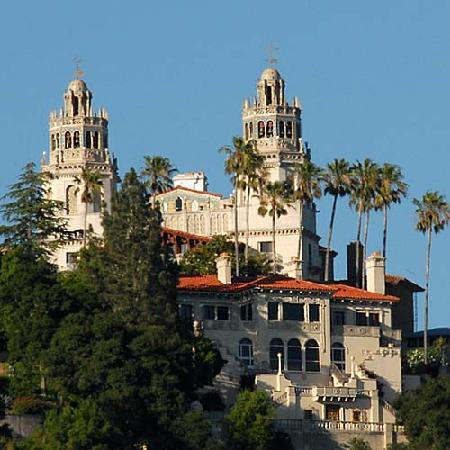 Dreydon House Bed and Breakfast : 10% discount on Hearst day tour tickets