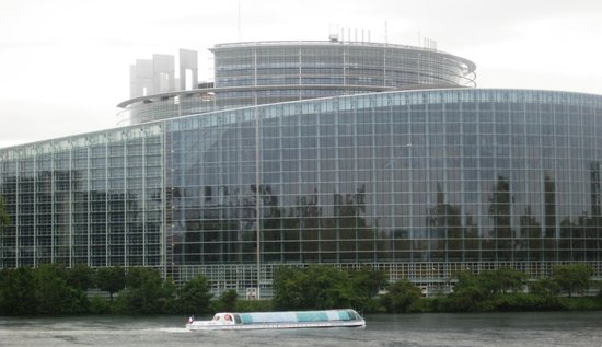 Palace of Europe (Palais de l'Europe)