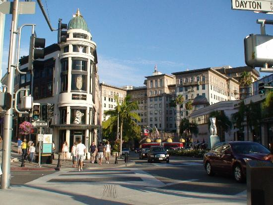 Luxe Rodeo Drive Hotel Reviews