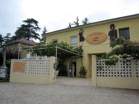 Village des Ours et Poupees