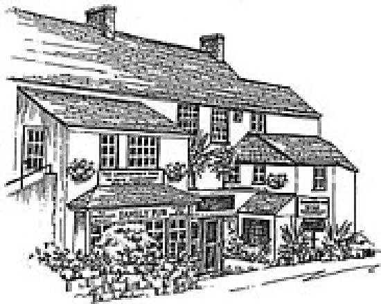 Cornishman Inn Tintagel: deleted