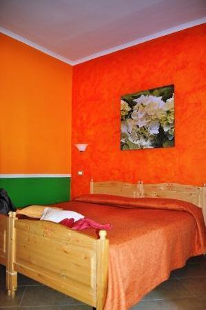 Casa Dominova Bed and Breakfast: Room