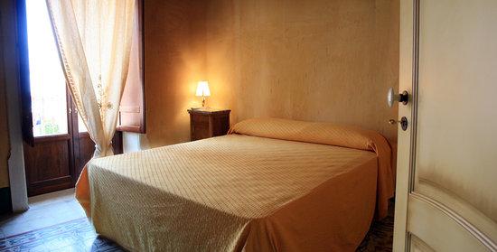 Antica Dimora San Girolamo : Camera singola