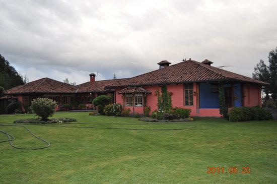Umbria Hacienda Hotel Gourmet