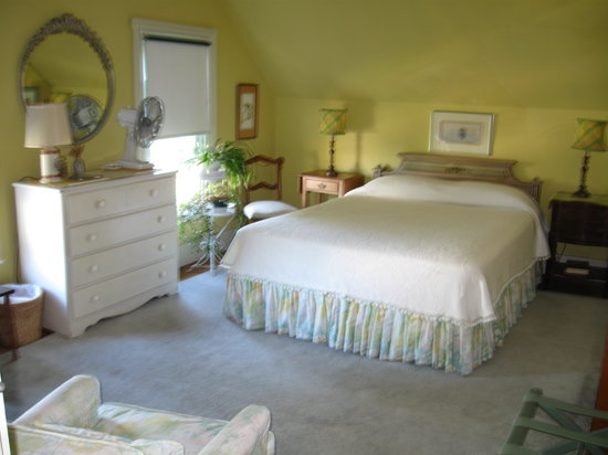 Penury Hall Bed & Breakfast: room